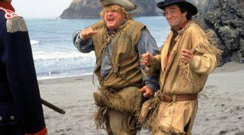 Film, fun collide in North Humboldt