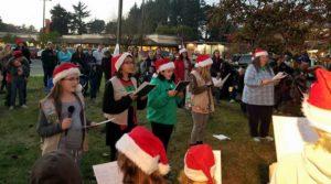 McKinleyville Christmas