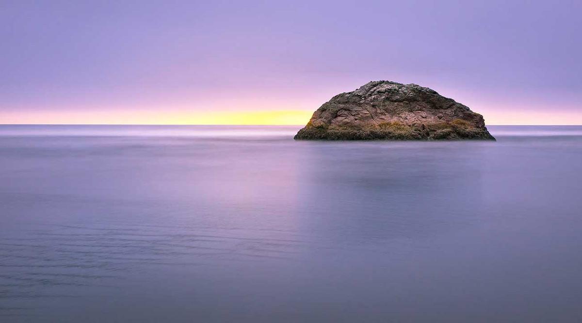 moonstone beach. joey kyber