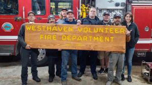 Westhaven Fire Fighters
